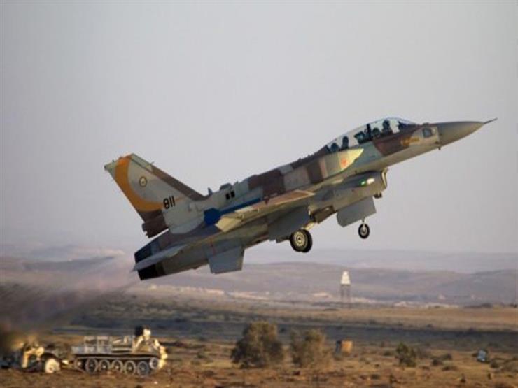 الدفاعات الجوية السورية تعترض صواريخ إسرائيلية قرب دمشق