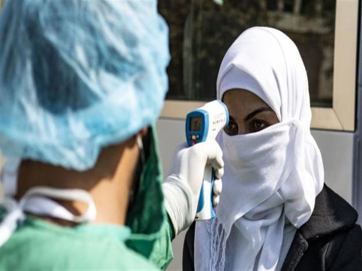 فيروس كورونا: مليار شخص في العالم قد يصابون بالوباء