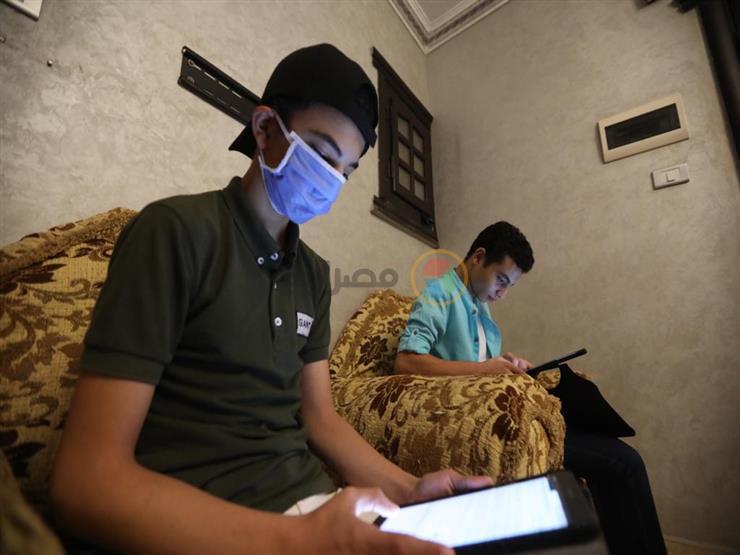 """""""إحنا تهنا"""".. شاهد رسالة طالب بالثانوية العامة للوزير"""