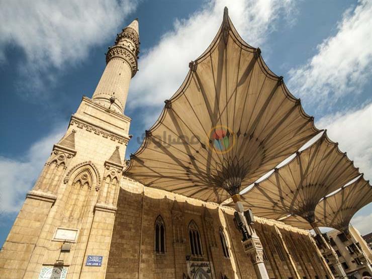 وزارة الأوقاف تقرر غلق مسجد الحسين لأجل غير مسمى