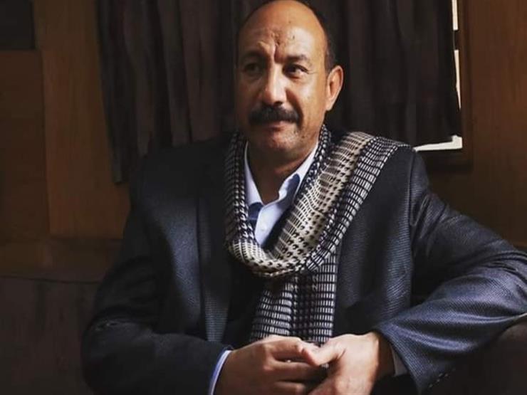 """أحمد فهيم لمصراوي: """"البرنس"""" نقلة في حياتي الفنية.. والمسلسل أشبه بمباراة تمثيلية"""