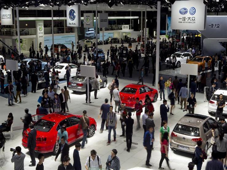 """بسبب جائحة """"كورونا"""".. تأجيل معرض بكين الدولي للسيارات إلى سبتمبر"""