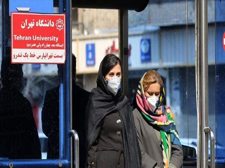 كورونا تحصد أرواح 3294 شخصا في إيران