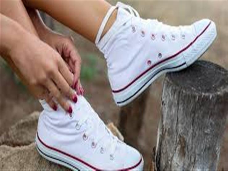 ببساطة.. طريقان لتطهير الأحذية للوقاية من كورونا