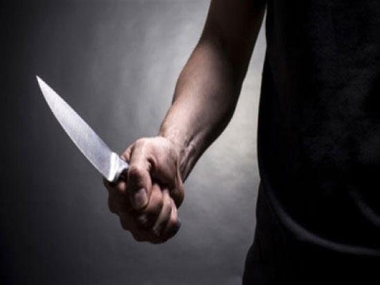 """الشهود في مقتل عامل بالعمرانية: """"المجني عليه عاتب السائق فقتله بالسكين"""""""