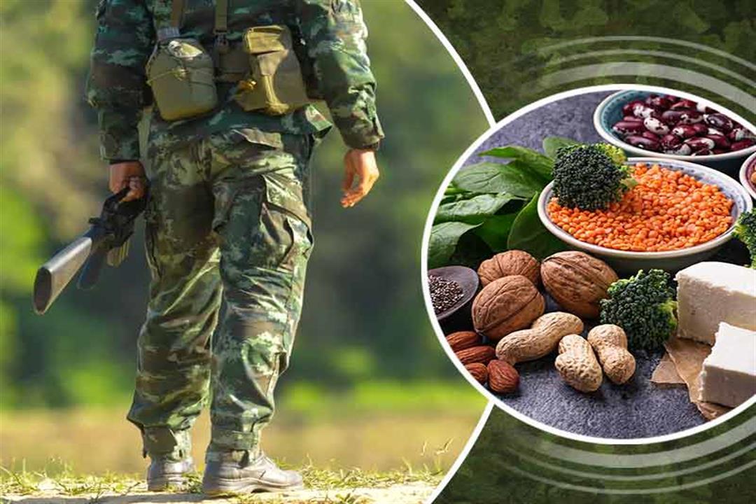رجيم الـ3 أيام.. إليك كل ما تريد معرفته عن النظام الغذائي العسكري