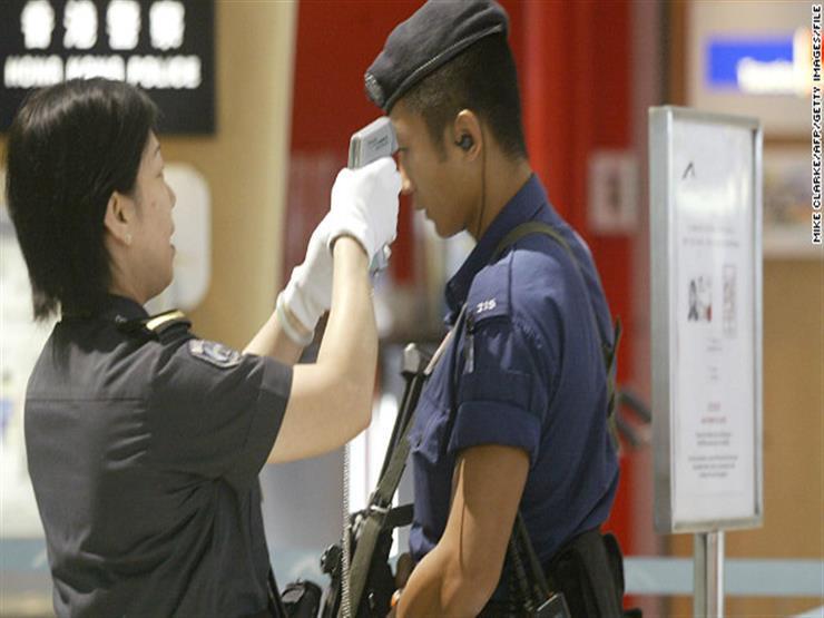 بعد إصابة شرطي.. 130 شرطيًا في هونج كونج تحت الحجر الصحي