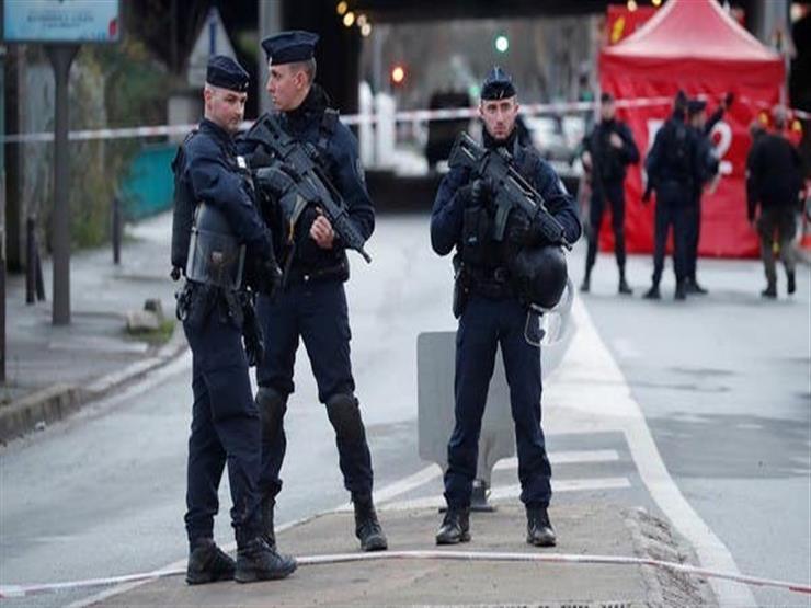 إصابة كاهن فرنسي في إطلاق نار بمدينة ليون وفرار المنفذ