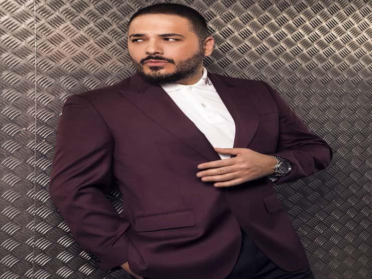 """فيديو  رامي عياش يطرح """"أنا ثائر"""""""