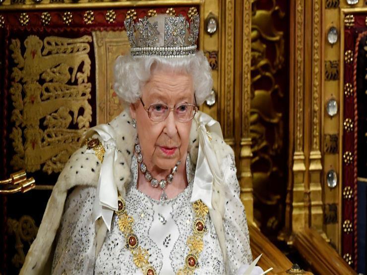 الملكة إليزابيث تلقي خطابا للشعب البريطاني حول أزمة كورونا