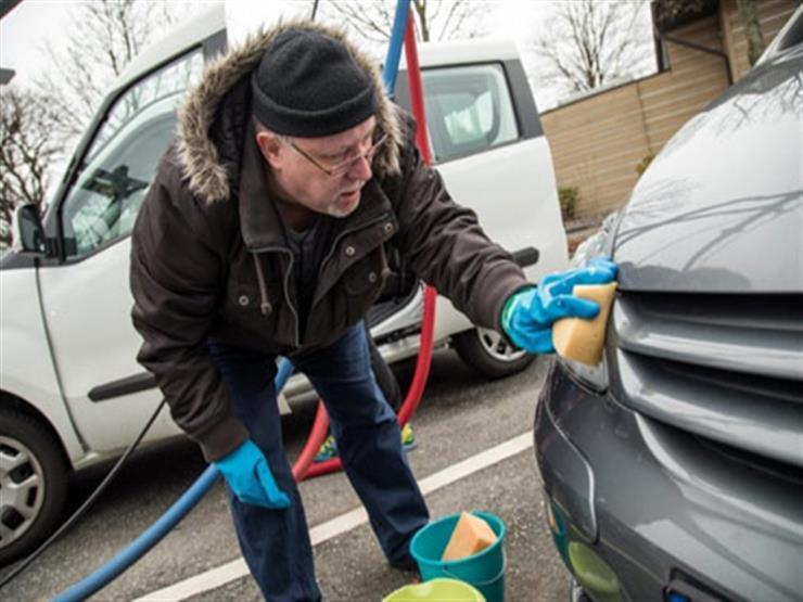 نصائح مهمة لحماية السيارة والعناية بنظافتها.. تعرف عليها
