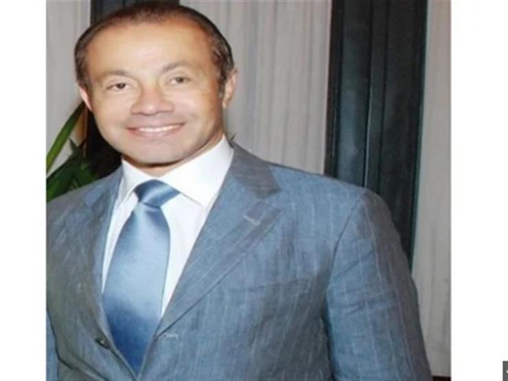 وفاة رجل الأعمال منصور الجمال   مصراوى