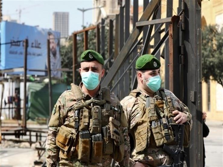 أول بيان للجيش اللبناني بعد إعلان الطوارئ في بيروت