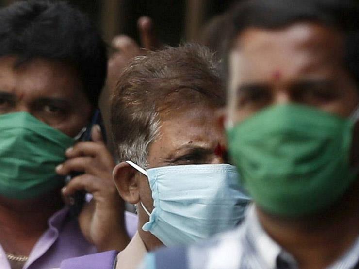 الهند تسجل أكثر من 53 ألف إصابة و650 وفاة بفيروس كورونا خلال 24 ساعة