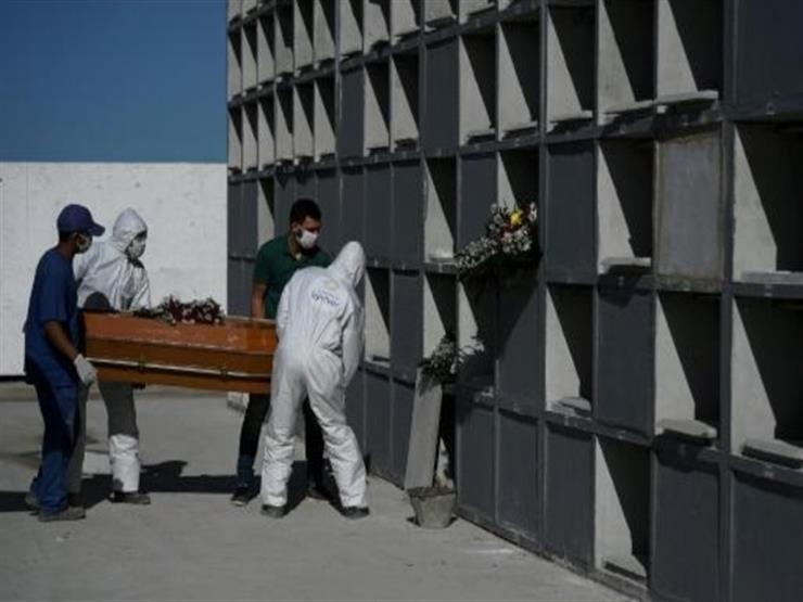 حكومتها لم تتوسع في الفحوص..كورونا يحول أغنى مدينة برازيلية إلى مقبرة جماعية؟