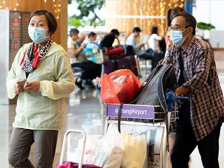 سنغافورة: عدوى كورونا خارج مهاجع العمال انخفضت إلى الصفر