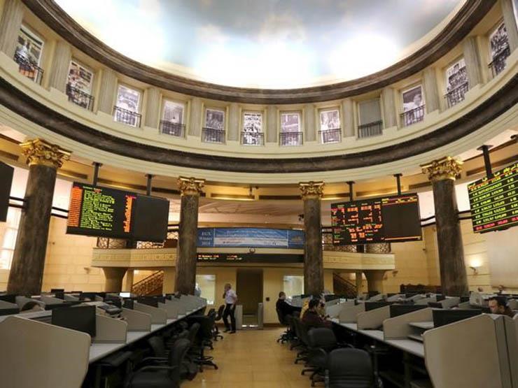 البورصة تهبط 1.5% مع نهاية تعاملات اليوم الأربعاء   مصراوى