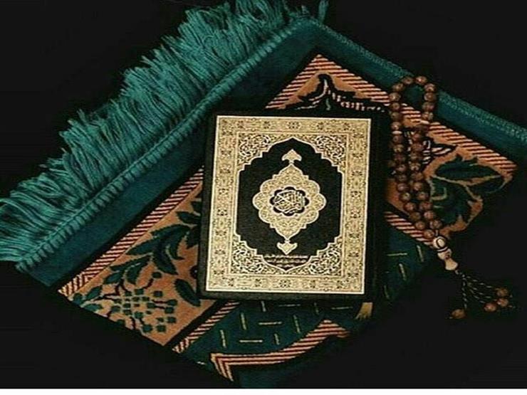 """صورة من غريب القرآن.. معنى قوله تعالى: """"وَتَكُونُ الْجِبَالُ كَال"""