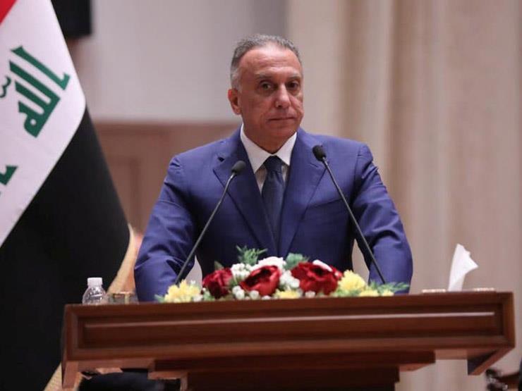 رئيس الوزراء العراقي يحيل المسؤولين من القوات الماسكة للتحقيق على خلفية حادثة بلد