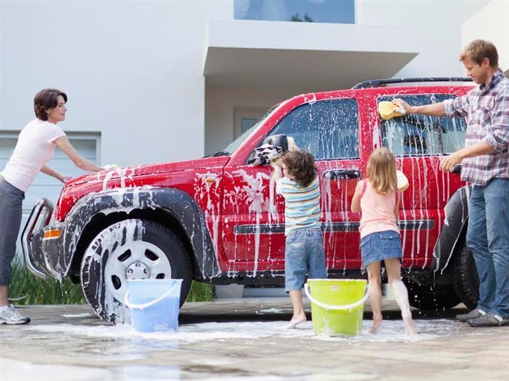 نصائح مهمة للعناية بالسيارة وعدد مرات غسلها خلال العام