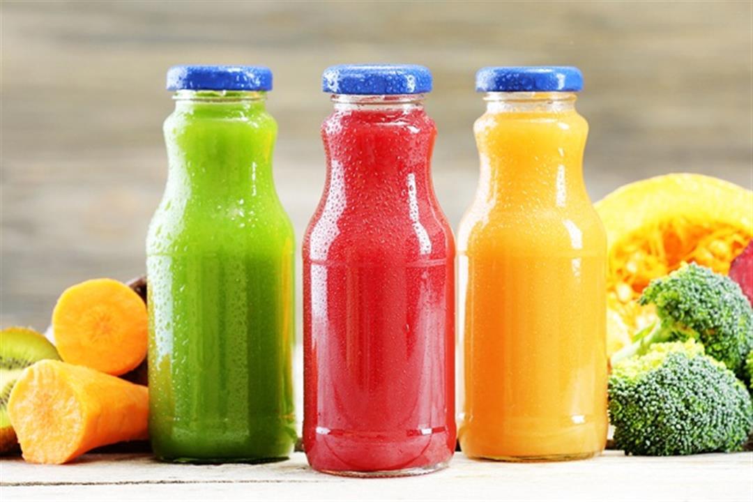 تنقص الوزن وتجنبك العطش.. 5 عصائر خضروات تناولها في رمضان (صور)