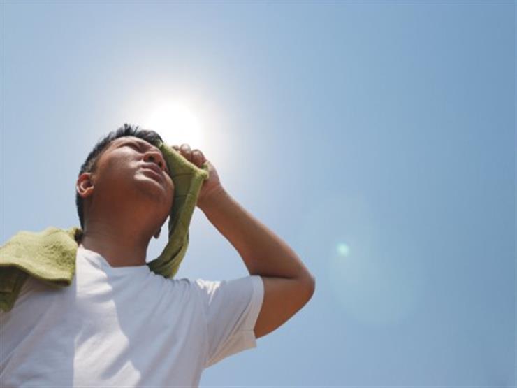 من الثلاثاء للخميس.. الأرصاد تحذر من موجة شديدة الحرارة (بيان رسمي)