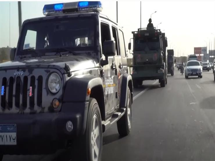 الأمن العام: تنفيذ 35 ألف حكم قضائي وضبط ٢٨ قطعة سلاح خلال يوم بالمحافظات
