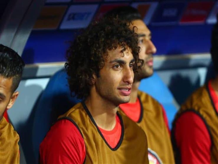 عمرو وردة: العودة للعب في مصر حاليًا غير واردة