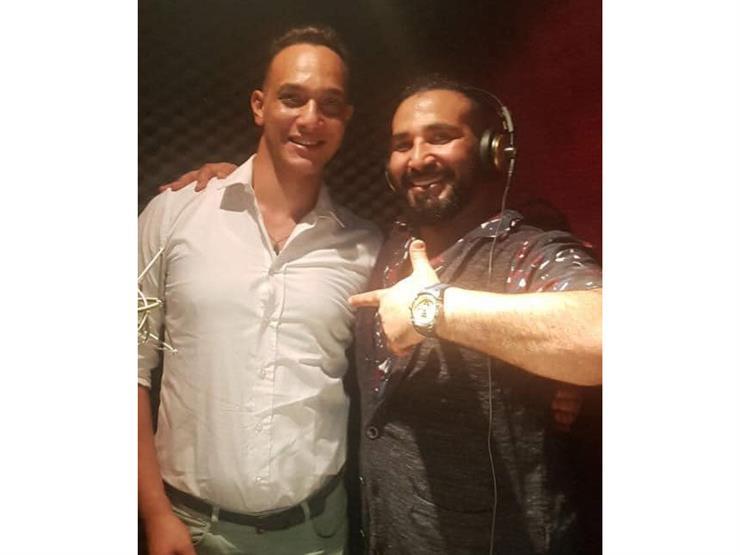 """أحمد سعد يضم """"أنا خايف"""" لألبومه الجديد.. ومؤلفها يكشف التفاصيل"""