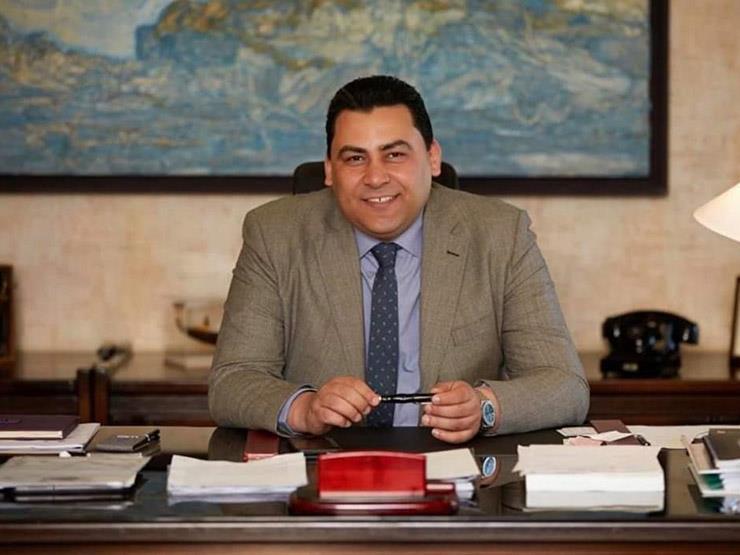 المصرية للاتصالات تعقد شراكة عالمية لإنشاء كابل بحري ضخم يرب   مصراوى