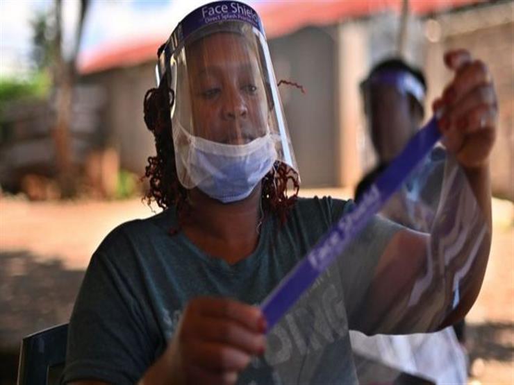"""فيروس كورونا """"قد يصيب 250 مليون شخص"""" في أفريقيا خلال عام"""