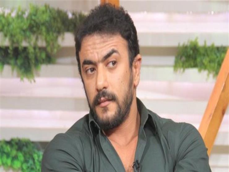 أحمد العوضي يعلن تضامنه مع شيكابالا