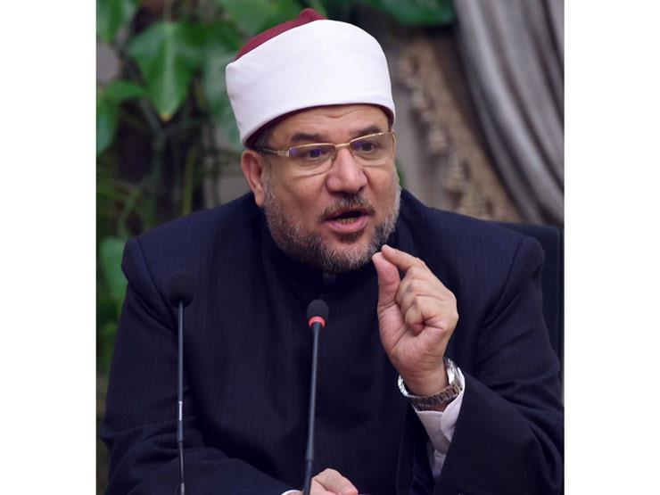 وزير الأوقاف ينعى الدكتور القوصي: فقدنا قامة أزهرية فريدة علمًا وخلقًا