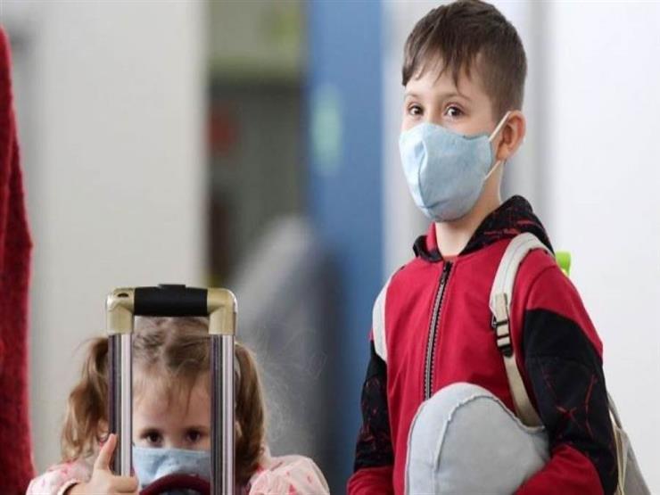 دراسة: مشكلات خطيرة تضرب أجسام الأطفال المصابين بكورونا