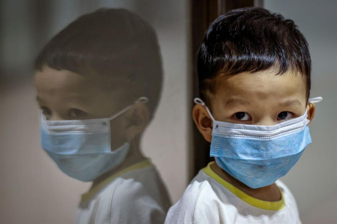 بعد كاواساكي.. متلازمة جديدة تهدد الأطفال بسبب كورونا