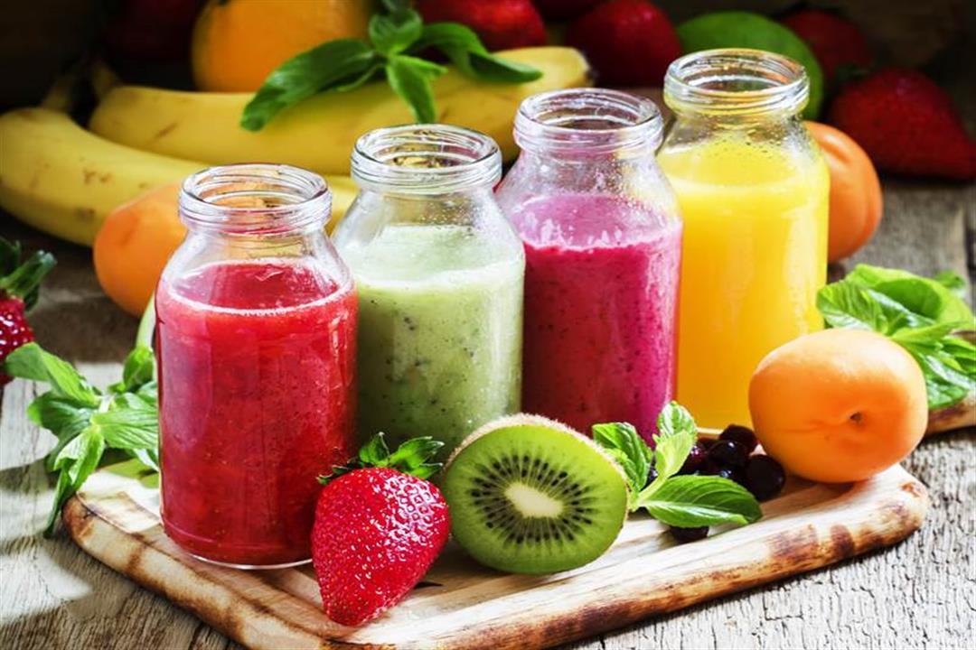 في الموجة الحارة.. 5 مشروبات ترطب الجسم تناولها بعد الإفطار