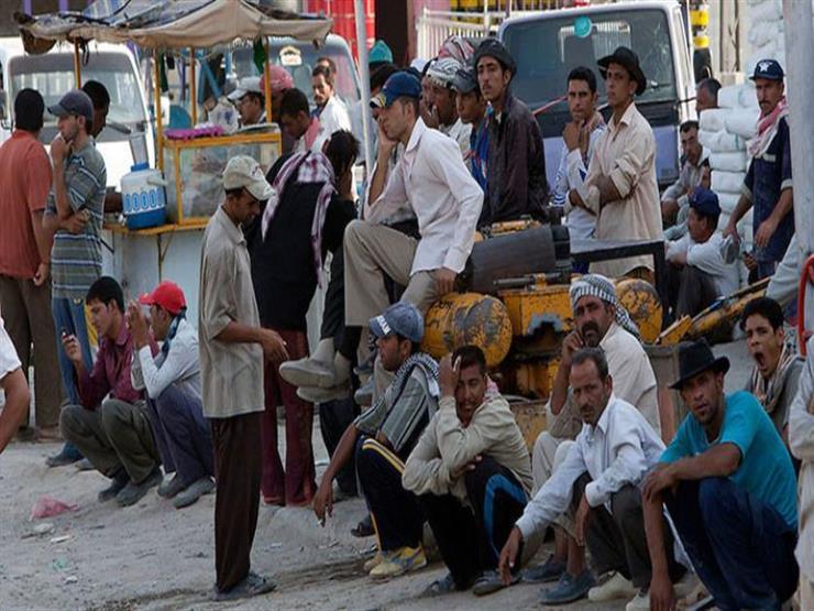 محللون يتوقعون زيادة البطالة في مصر خلال 2020 بسبب كورونا