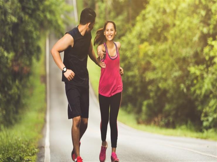 لماذا ينصح الخبراء الزوجين بممارسة الرياضة معا؟