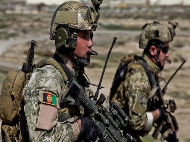القوات الأفغانية تقتل قياديًا من طالبان واثنين من رفاقه في غارة شرق البلاد