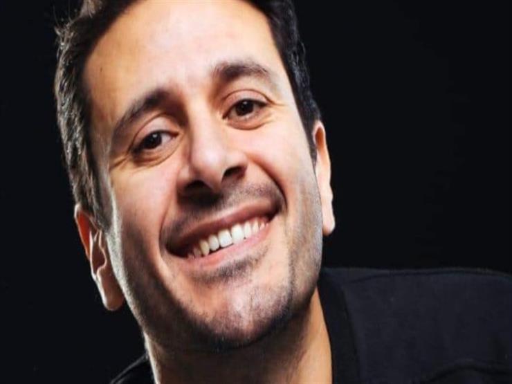 """كريم العمري يكشف تفاصيل المشهد الذي أبكاه في """"الاختيار"""""""