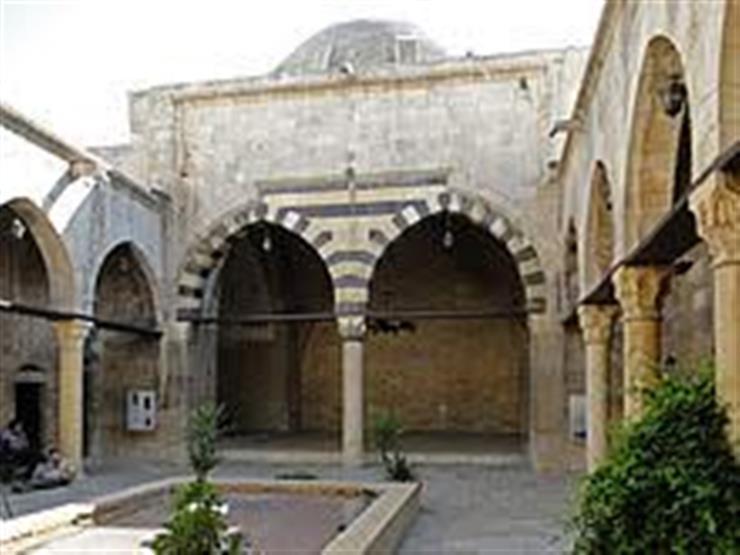 أول مستشفى للحجر الصحي في الإسلام: بناه الوليد بن عبد الملك