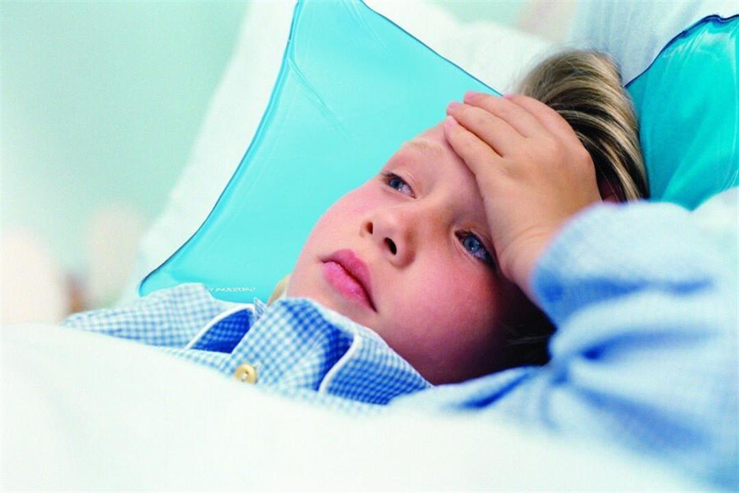 7 أعراض تكشف إصابة طفلِك بالإجهاد الحراري.. إليكِ الإسعافات الأولية