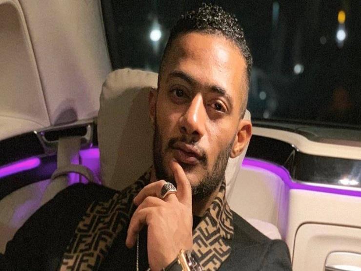 """بمظهر فرعوني.. كيف ظهر محمد رمضان في برومو أغنية """"كورونا فيروس""""؟"""
