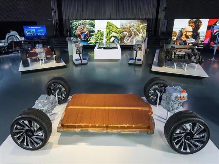 جنرال موتورز تصمم بطارية كهربائية جديدة بعمر افتراضي مليون ميل