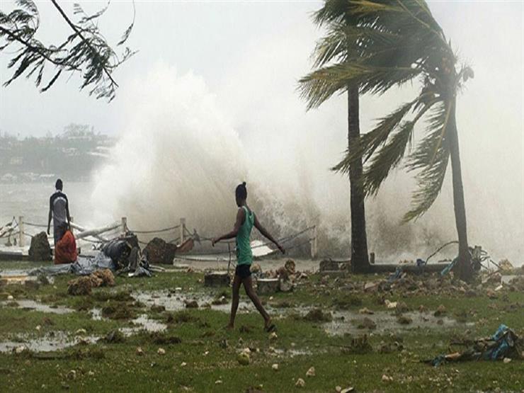 """إعصار """"أمفان"""" يضرب الهند وبنجلاديش.. وإجلاء ملايين"""