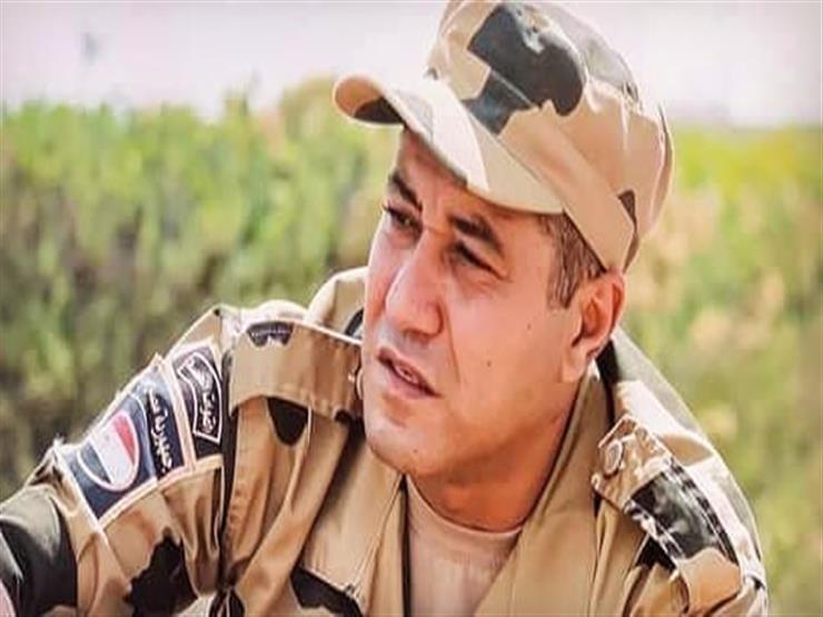 """بسبب """"الاختيار"""".. محمد عز يعتذر عن عدم الظهور في البرامج التليفزيونية"""