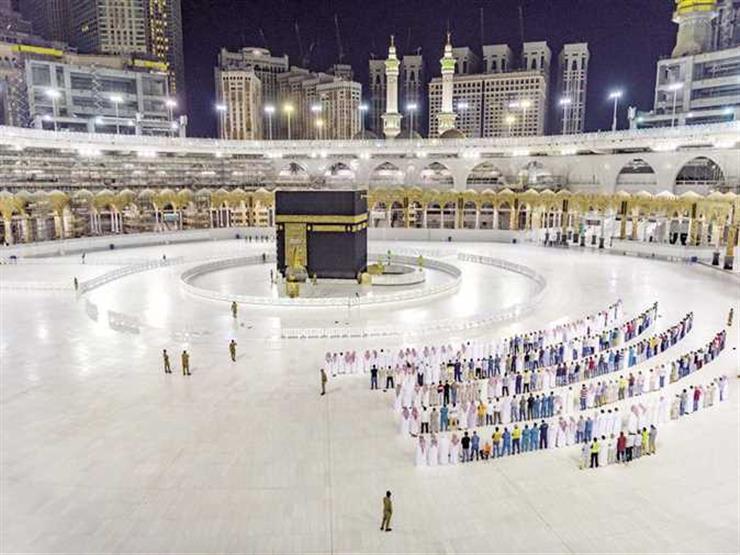 بث مباشر  صلاة التهجد ليلة 29 رمضان من المسجد الحرام