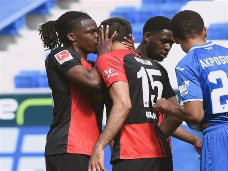 رابطة الدوري الألماني تحذر الأندية من الاحتفال بطرق مخالفة لقواعد كورونا