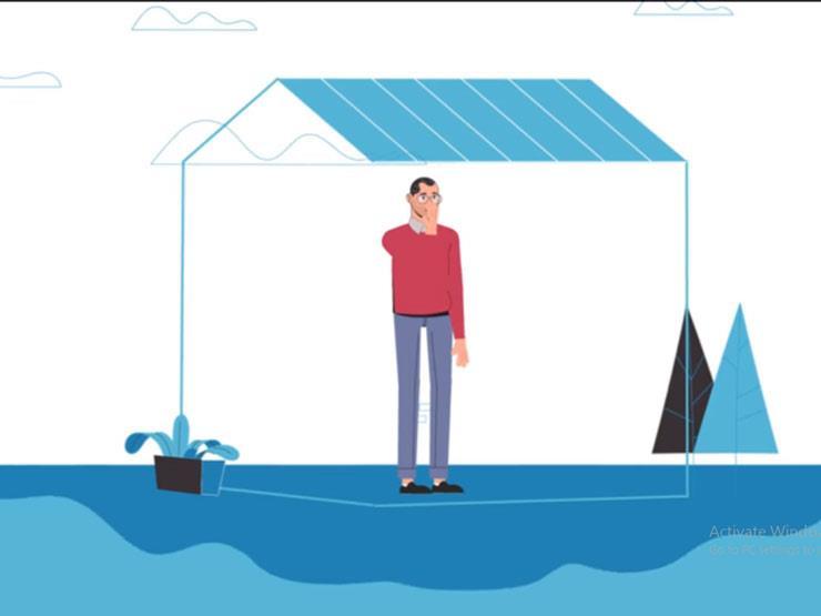 بالفيديو.. الصحة تكشف شروط العزل المنزلي لمصابي كورونا