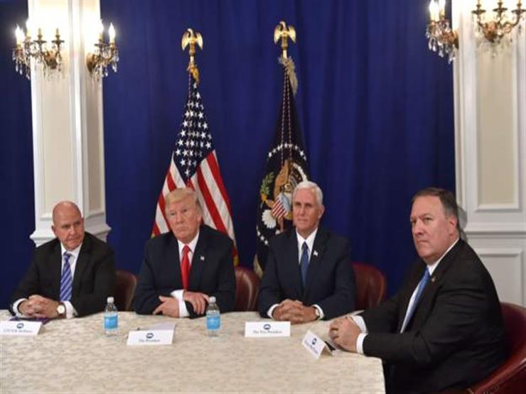 واشنطن بوست: إدارة ترامب ناقشت إجراء أول تجربة نووية منذ عام 1992